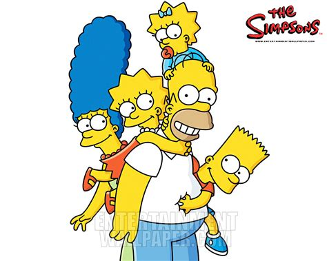 the simpsons the simpsons wallpaper image for iphone 6