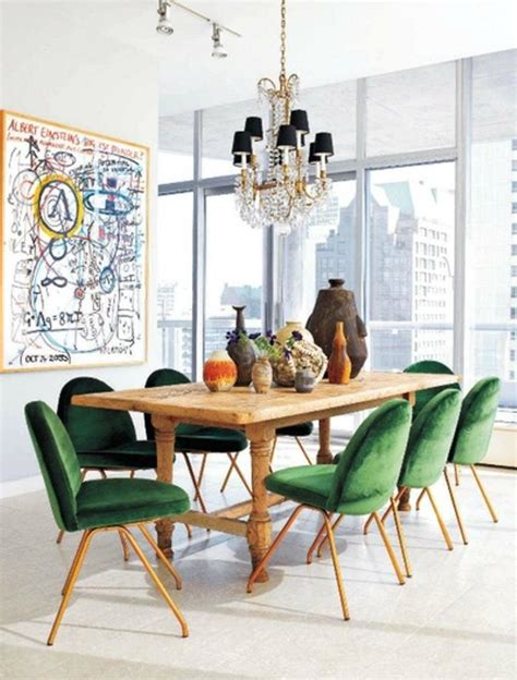 Value Furniture Gallery by 17 Captivating Eclectic Dining Room Designs Rilane