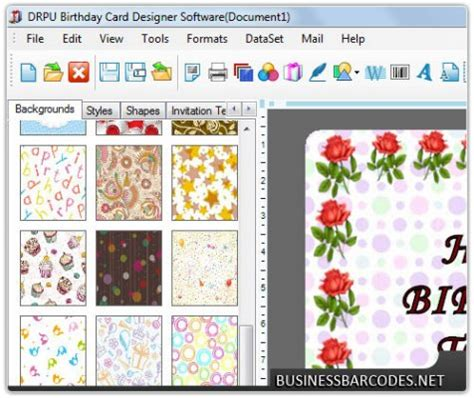 greeting card software free birthday greeting cards maker free app android