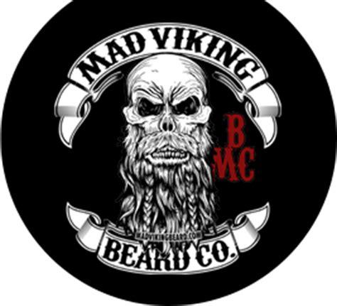 home mad viking beard co