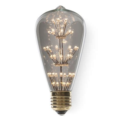 led vintage light bulbs e27 led light bulb edison st64 t9 vintage ferrowatt cult uk