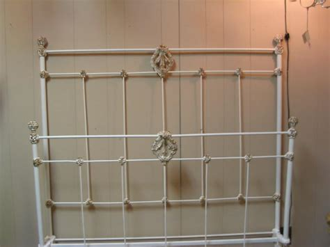 bed for sale vintage metal headboard crafts