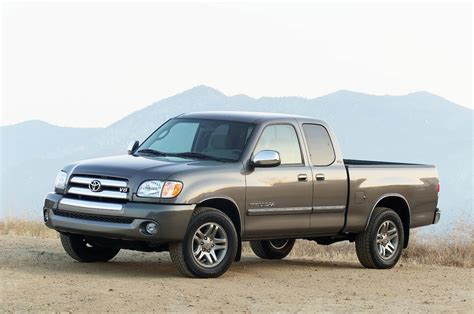 2003 Toyota Tundra Sr5 Reviews by 2003 Toyota Tundra Reviews And Rating Motor Trend