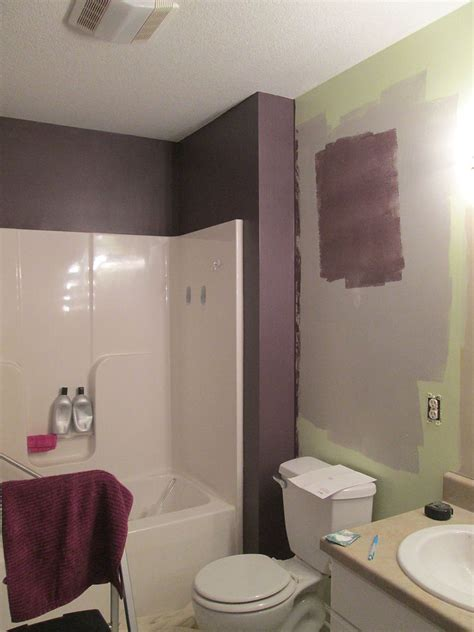 Spa Paint Colors For Bathroom by Hometalk Spa Inspired Bathroom Makeover