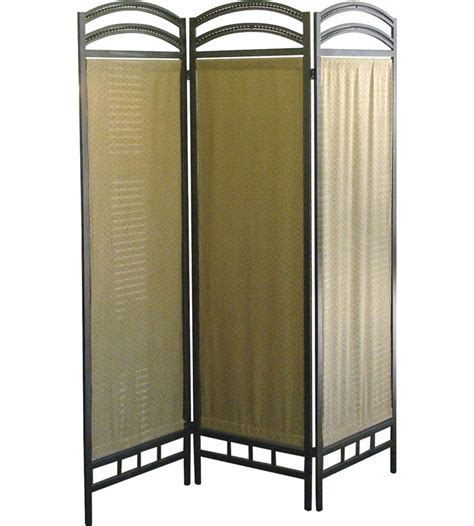 room divider panels 3 panel room divider pewter in room dividers