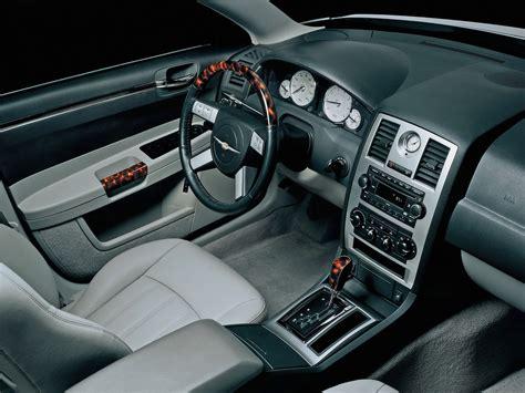2005 Chrysler 300 Interior by 2005 Chrysler 300c Interior 1280x960 Wallpaper