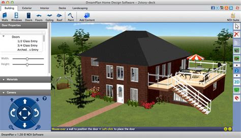 Home Design Free dreamplan home design free for mac mac download
