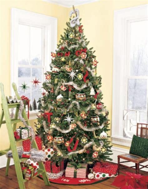 decorated tress trees decorated professionally designcorner