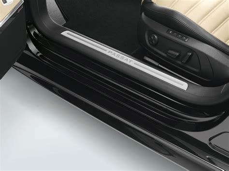 Volkswagen Accessories Passat by Passat Cc Gets Vw Genuine Accessories Autoevolution