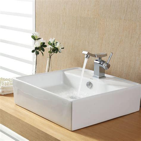 bathroom sink decorating ideas 21 ceramic sink design ideas for kitchen and bathroom inspirationseek