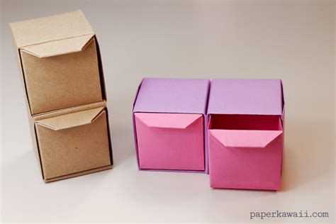 cool origami projects free coloring pages origami pull out drawers