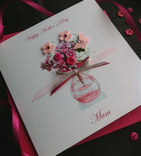 how to make handmade mothers day cards luxury s day cards handmade s day