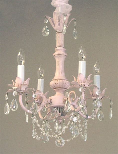 shabby chic chandeliers cheap chandelier amazing shabby chic chandelier country