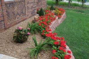flower garden at home gardening beautiful greens