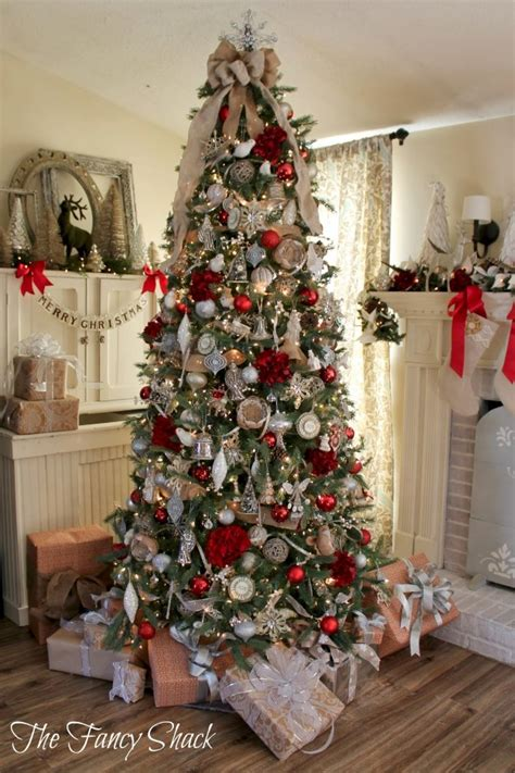 decorate your tree 14 magical ways to decorate your tree