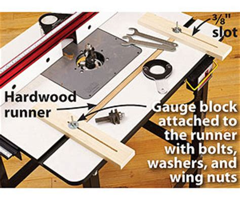 woodworking tips and tricks routing tips and tricks