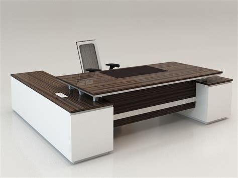 modern design desks modern executive office desk modern executive office
