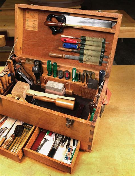 woodworking tool kits your toolkit popular woodworking magazine