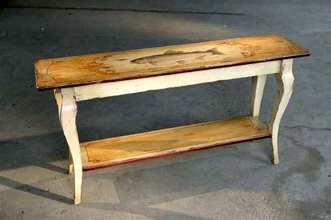painted sofa tables farmhouse console tables
