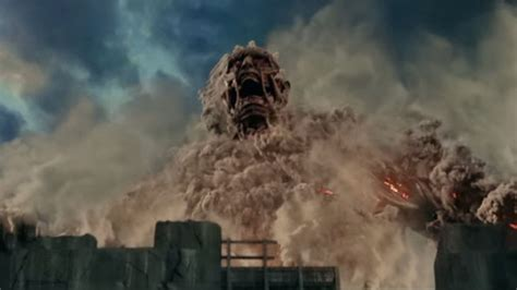 attack on titan 1 attack on titan part 1 live review