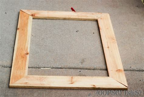 woodworking picture frame plans woodwork diy wood picture frame pdf plans