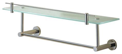 bathroom glass shelves with rail bathroom glass shelves with rail bathroom glass shelf