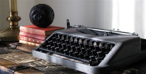typewriter rubber st hermes baby the anthology