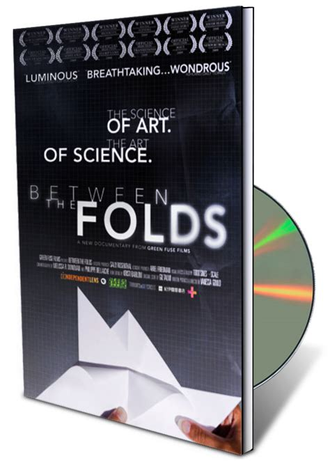 origami between the folds origami dvd between the folds