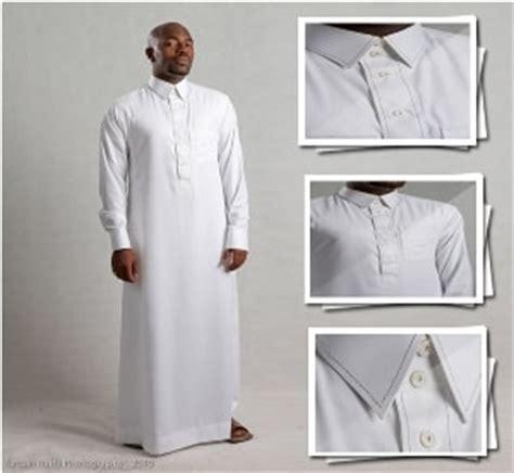 Baju Gamis Pria Timur Tengah   Gamis Murni