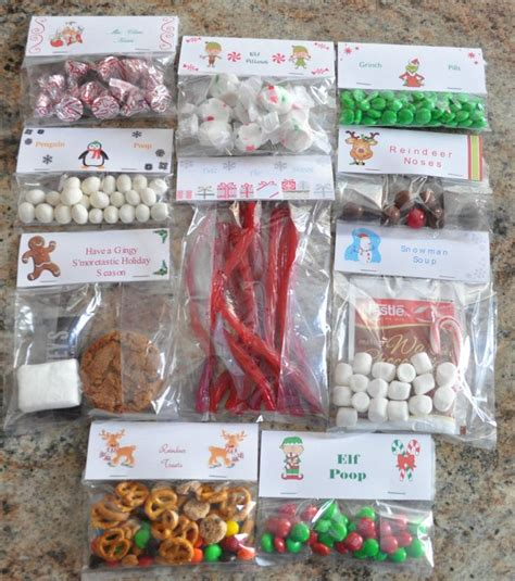 treats as gifts 25 best ideas about treat bags on