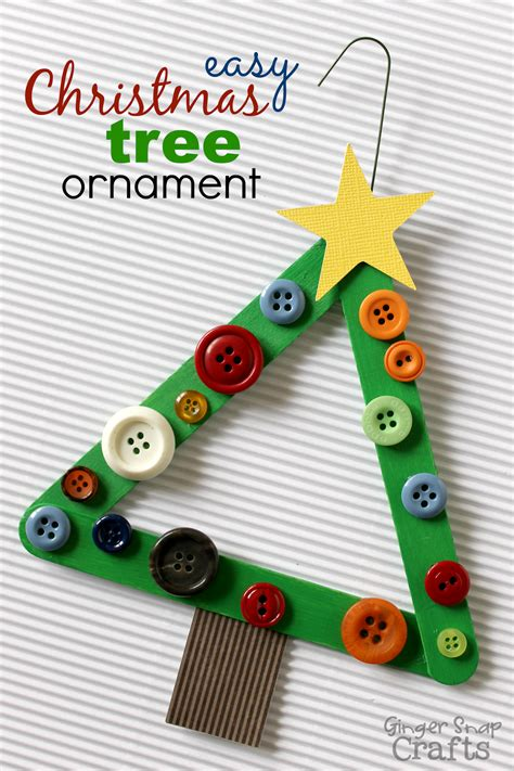 easy tree ornaments to make raising memories 5 ornaments you can make