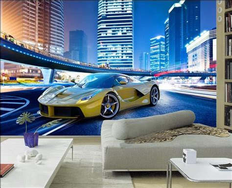 Car Wallpaper For Walls popular hd wallpaper cars buy cheap hd wallpaper cars lots