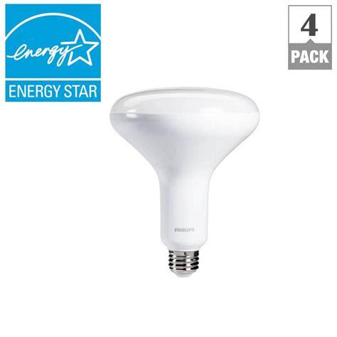 65w led flood light bulb philips 65w equivalent daylight br40 dimmable led flood