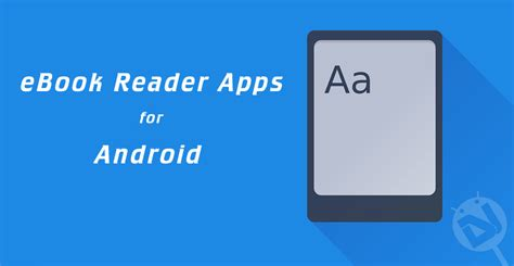 best reader app 5 best ebook reader apps for android droidviews