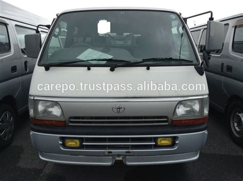 japanese for sale japanese secondhand car for sale in japan for toyota hiace