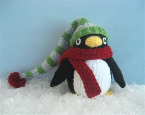knitting pattern for penguin you to see knit penguin amigurumi pattern by gaines