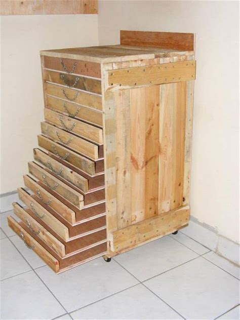 diy cabinet storage pallet tool storage cabinet diy tutorial 99 pallets