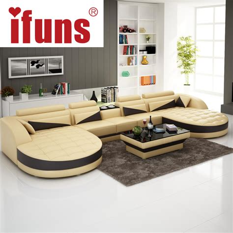 modern european style furniture ifuns european style living room furniture modern recliner
