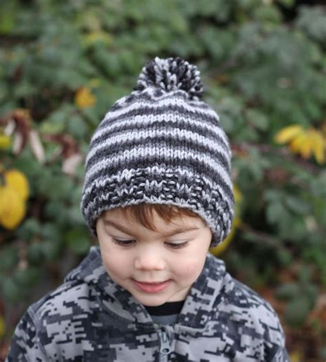 knit hat pattern size 10 needles children s knit patterns a collection of ideas to try