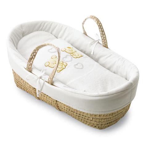 baby moses crib moses basket or crib for newborn baby crib design