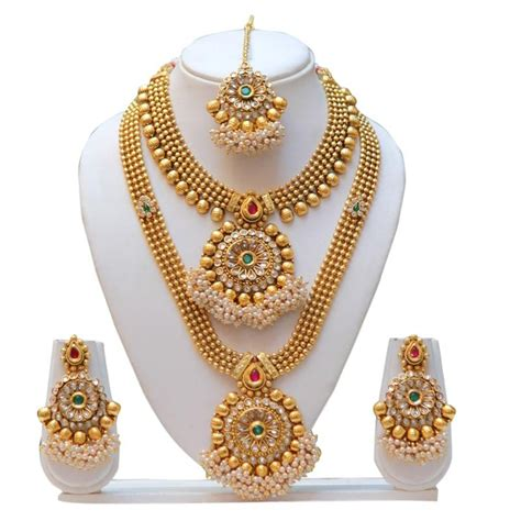 buy for jewelry inspirational gold wedding jewelry sets for brides