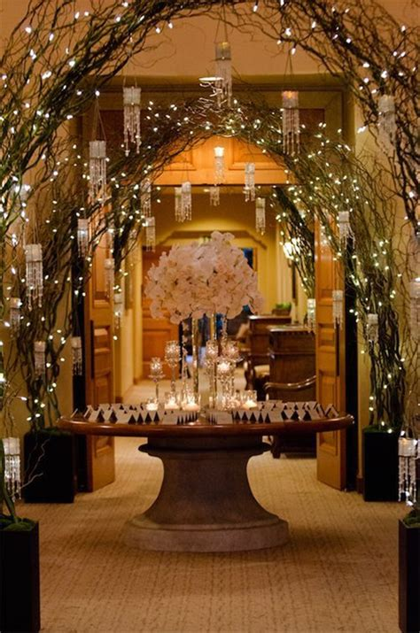 lights for decorating wedding 15 ways to decorate your wedding with twinkle lights