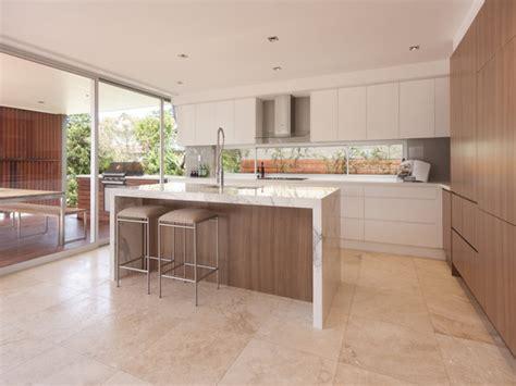 modern kitchen island bench modern island kitchen design using granite kitchen photo 213774