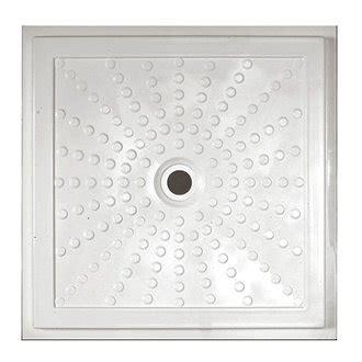 platos de ducha 70x70 plato de ducha pvc 70x70 cm nofer materiales de f 225 brica