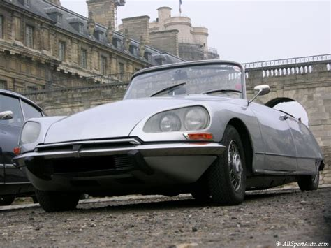 Citroen Ds21 by 1969 Citroen Ds21 Classic Automobiles
