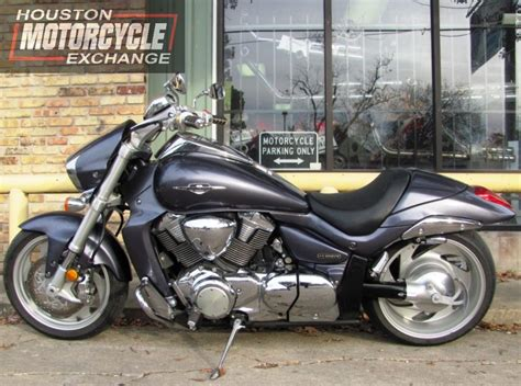 Used Suzuki Boulevard M109r by Now In Layaway 2006 Suzuki Boulevard M109r Used