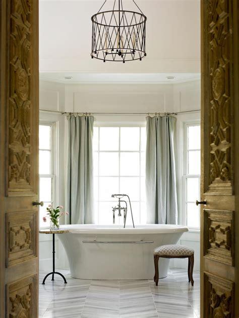 Spa Bathroom Furniture by 15 Dreamy Spa Inspired Bathrooms Hgtv