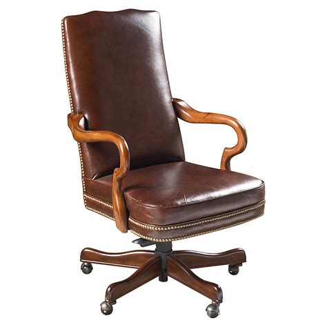 leather swivel office chair vintage leather office chair decor ideasdecor ideas