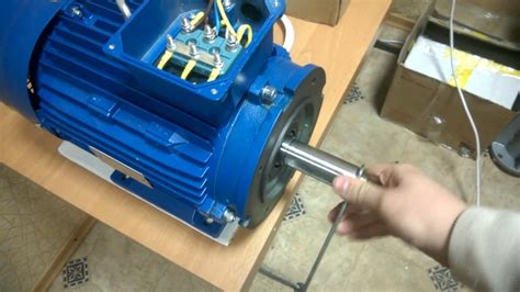 Motor 220v 1500 Rpm by Pmg Generator 5 5 Kw 1500 Rpm 220v Grid Tie Inverter