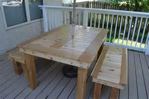 cedar patio table cedar patio table white beautiful cedar patio table diy